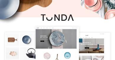 Tonda - Elegant Shop Theme 4
