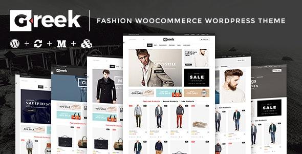 VG Greek - Fashion WooCommerce WordPress Theme 1