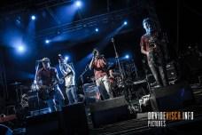 Pummarock 2013 - prima serata