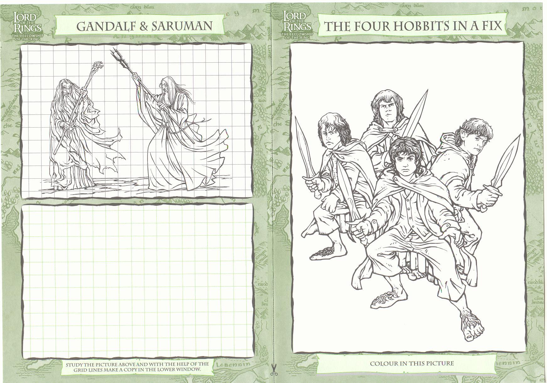 Homeschoolingk Jrr Tolkien Lesson Plan