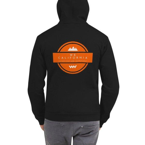 Hoodie sweater 2