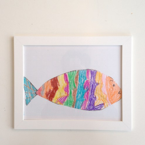 Fish by Cindy / 6