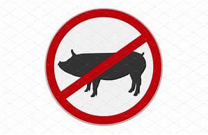Meat (No Pork)