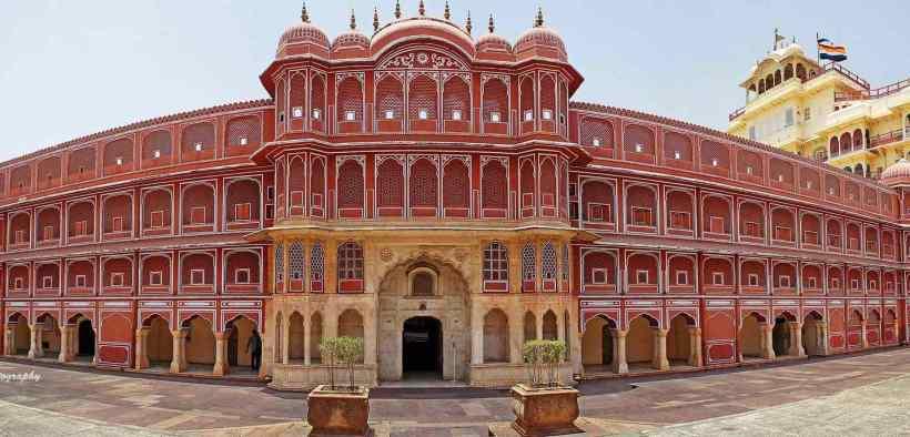 Oct 2018 - Jaipur