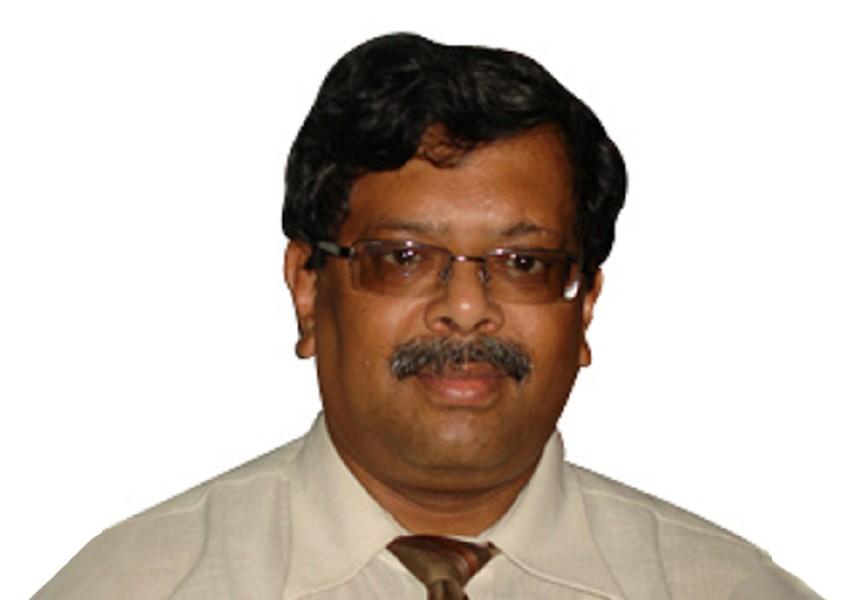 Dr G S Bhattacharyya