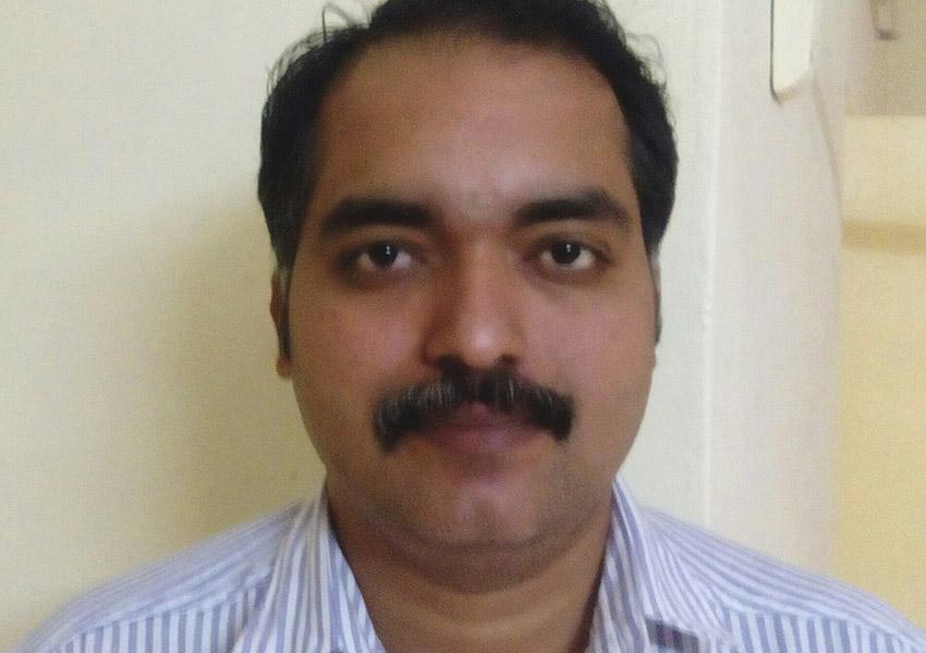 Dr Sujith Kumar Specialist Registrar Homi Bhabha Cancer Hospital & Research Centre, Vizag