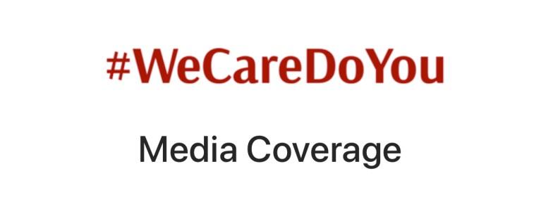 Media Coverage at Vuelio
