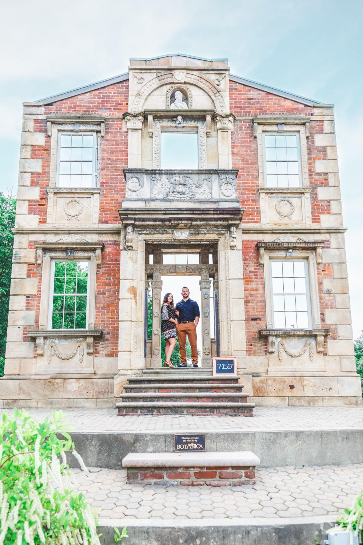 Louisville Engagement Photos
