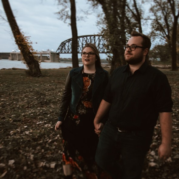 Falls of the Ohio Engagement