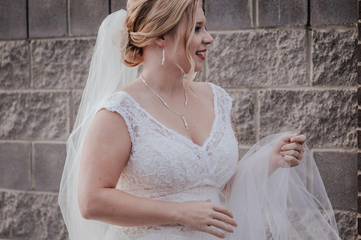 Lakeside Reflections, Jeffersonville Indiana Wedding Photography