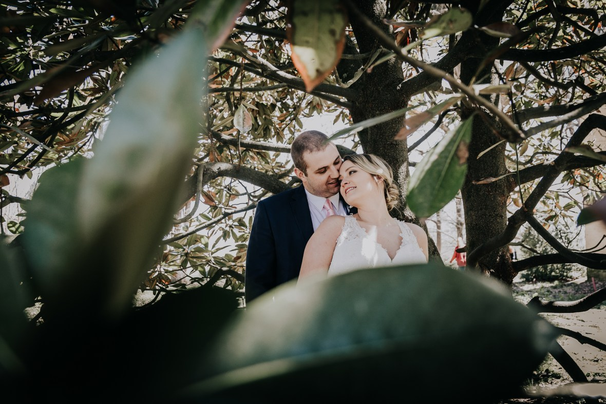 Blackacre Conservancy Wedding Photos