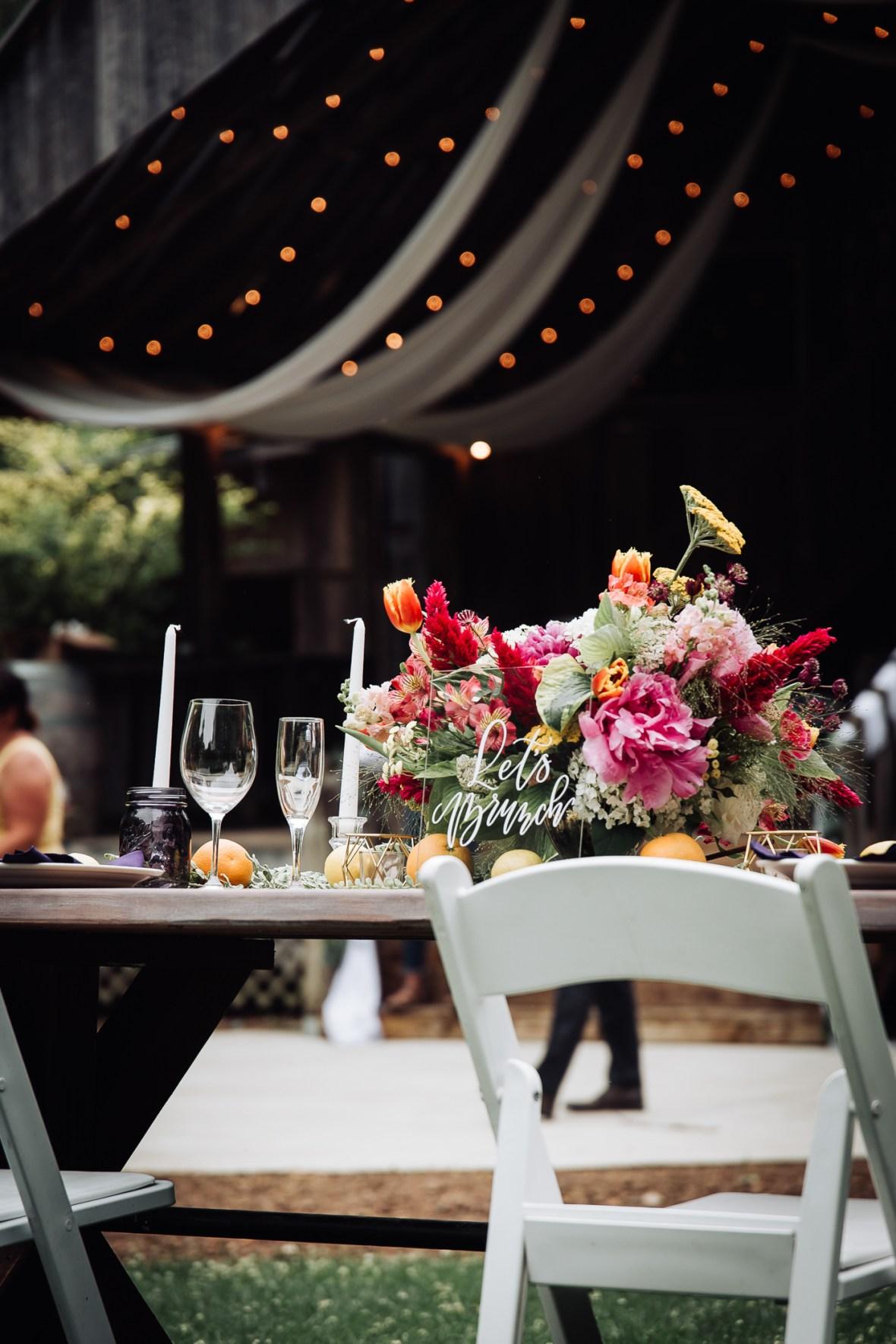 Story Inn Wedding Photography Nashville Indiana