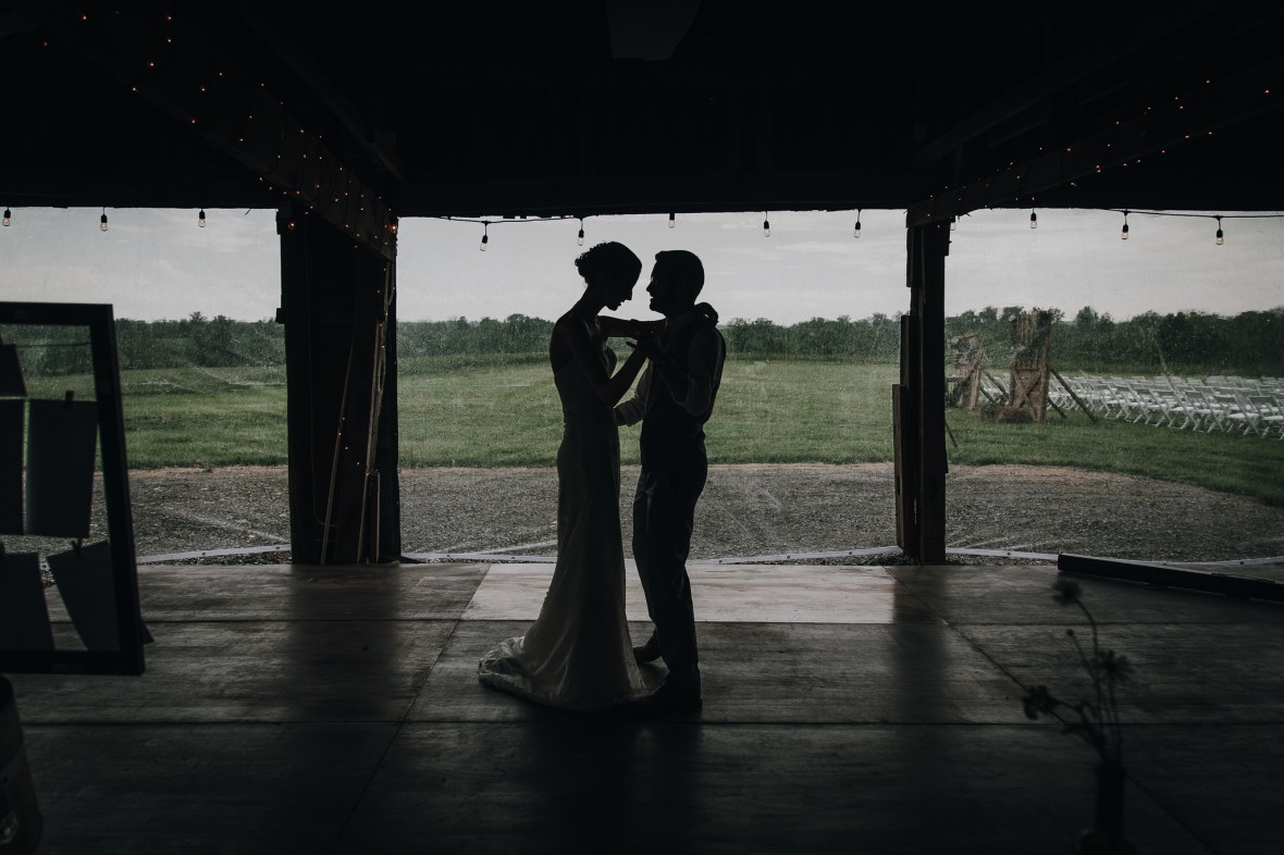 Faul Family Riverside Farm Wedding Barn Wedding