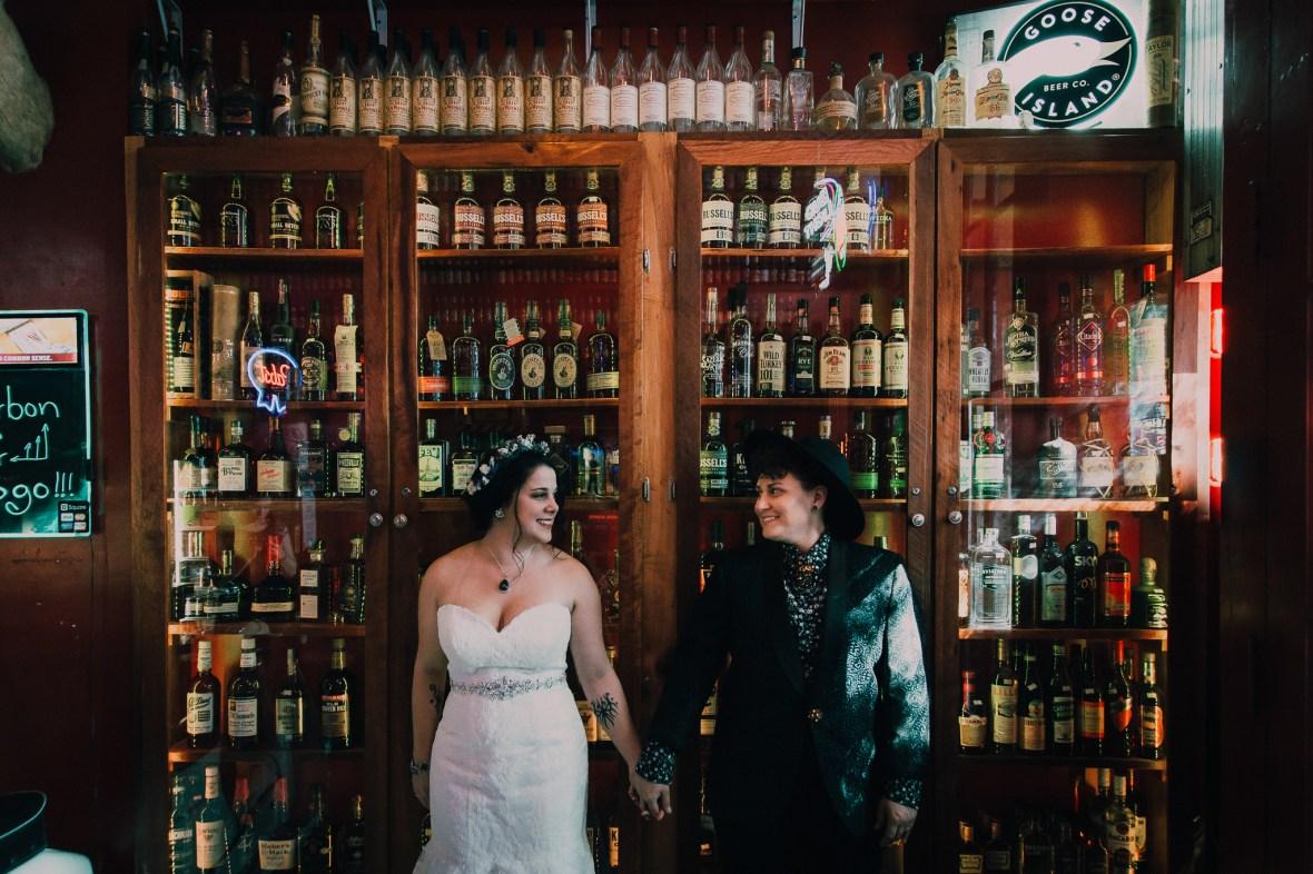 Haymarket Whiskey Bar Louisville Kentucky