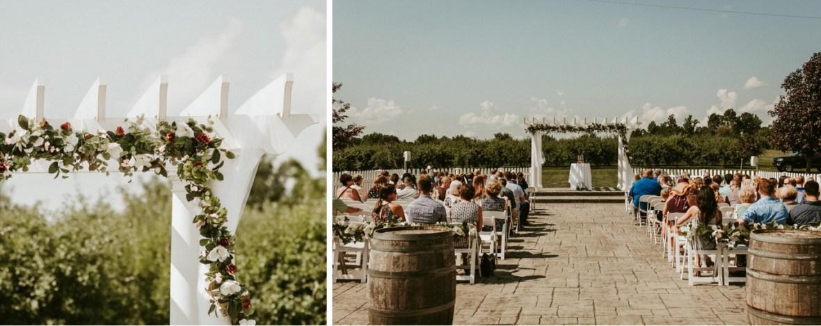 15_WCTM8940ab_WTCM4707ab_Winery_Indiana_Southern_Summer_Wedding_Huber's_orchard_Vineyard
