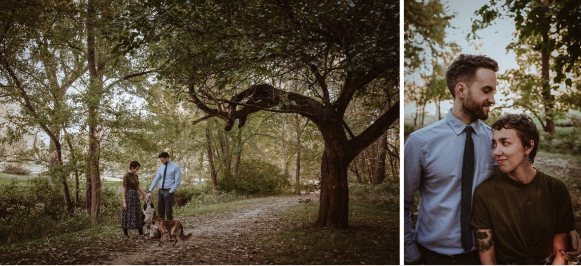 23_WCTM7538ab_WCTM7556ab_In_Louisville_Engagement_Fall_Kentucky_Home_Park_Photos