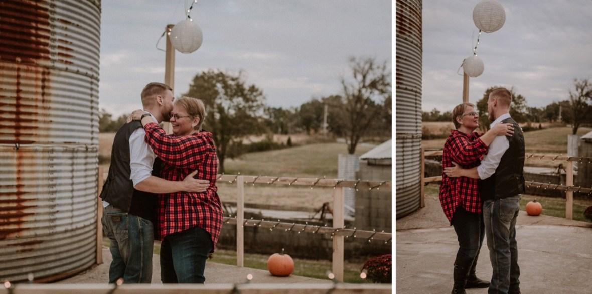 42_DSC_8337ab_DSC_8314ab_Rustic_Indiana_Southern_october_Corydon_Wedding_Falling