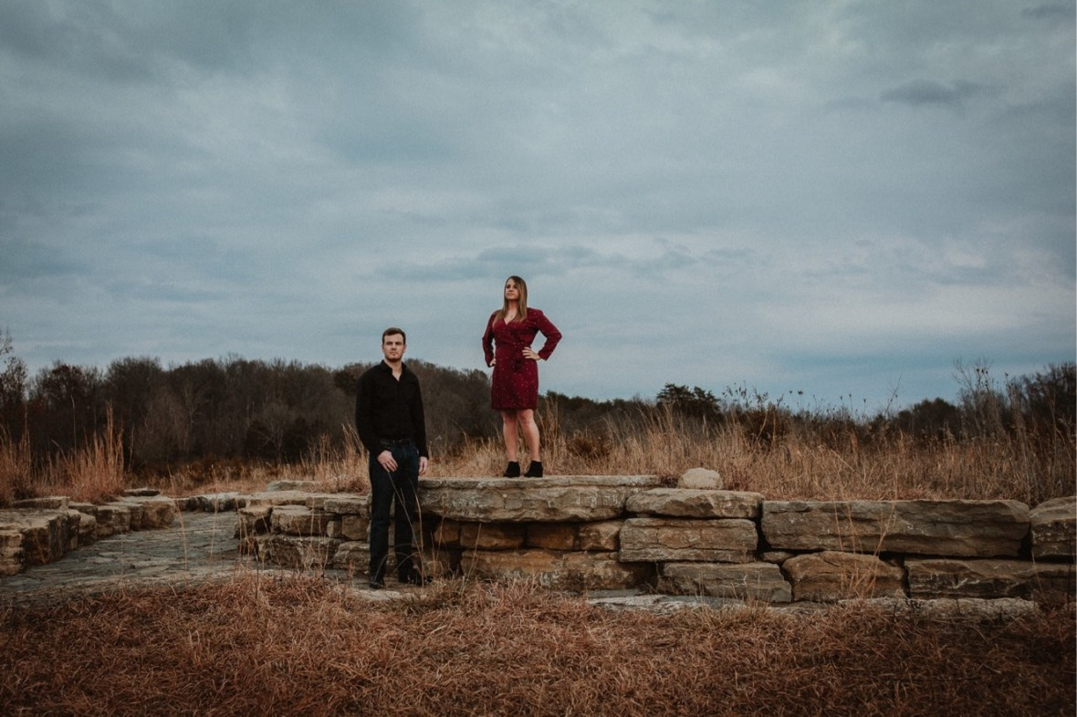 25_WCTM9746ab_Turkey_Run_Photos_Fall_Engagement_Park_In_At_Louisville_Kentucky_Late