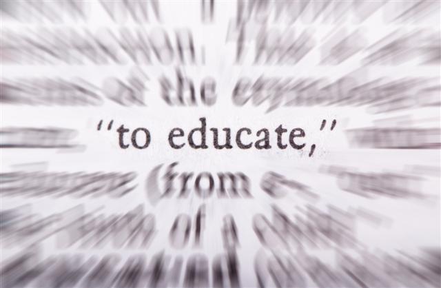 什么是「教育」?