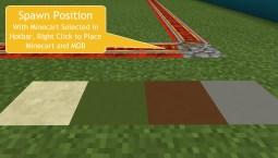 spawn position