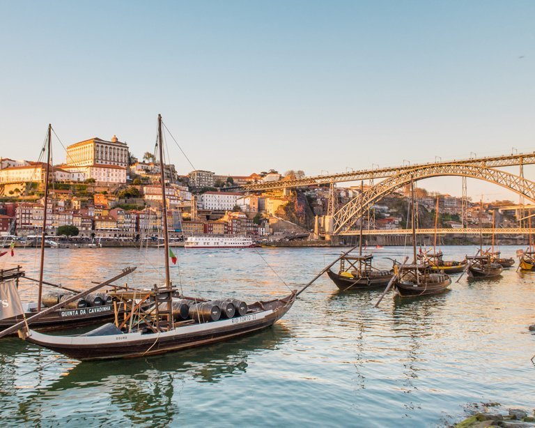Cuánto cuesta viajar a Oporto en 2019