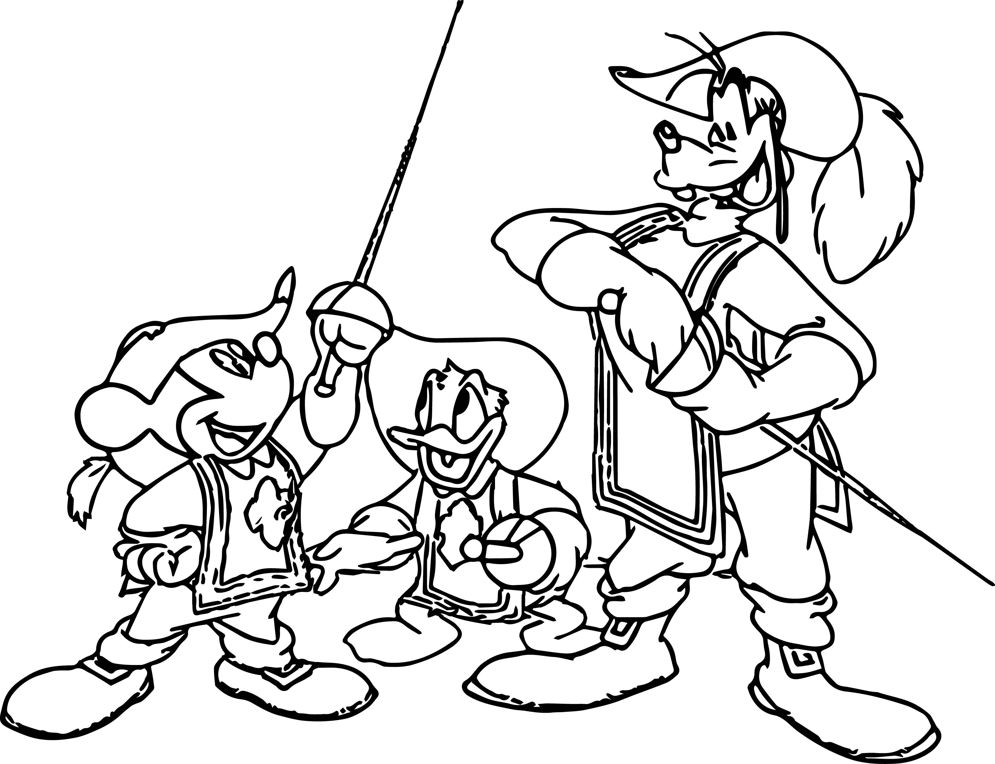 Disney Lady And The Tramp Coloring Book Pages