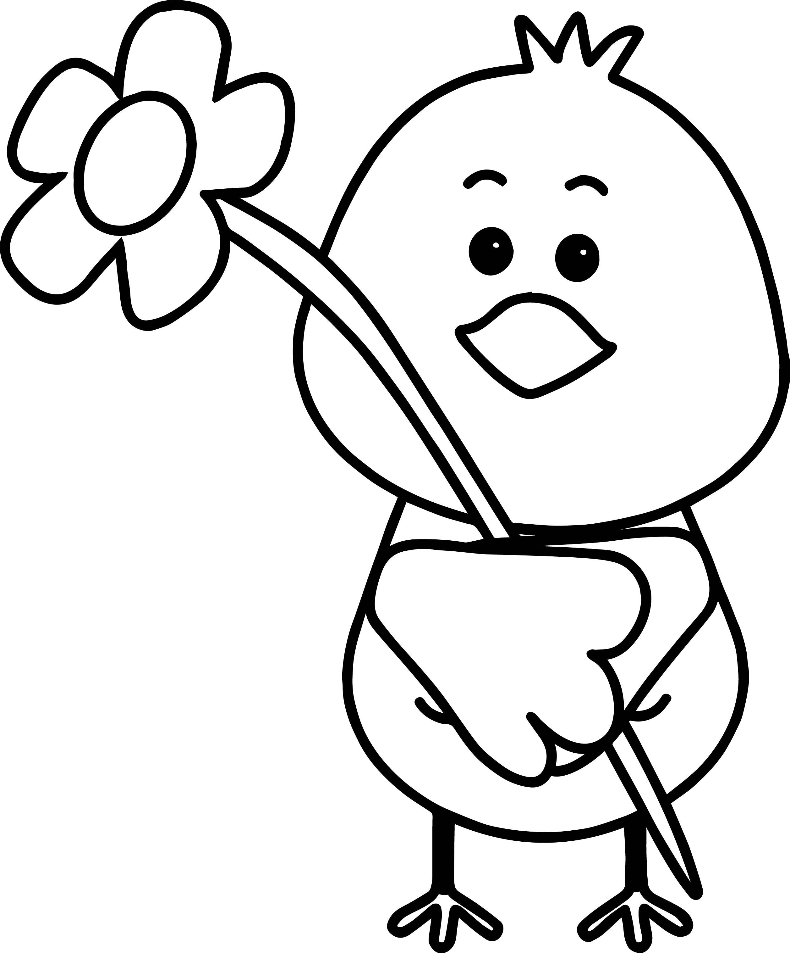Bluebird Coloring Page Coloring Coloring Pages