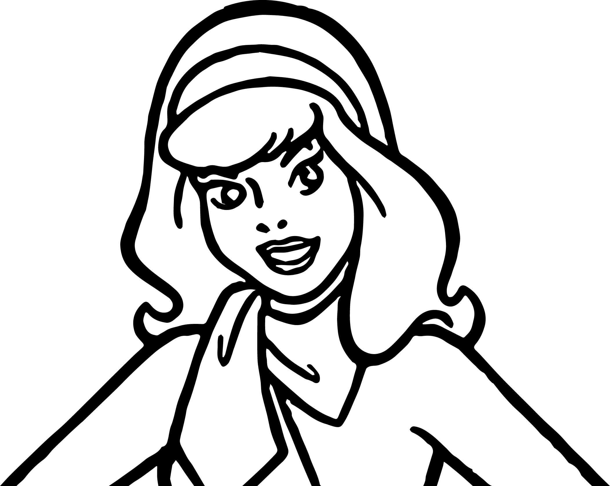 Make Up Coloring Pages Get Sketch Coloring Page