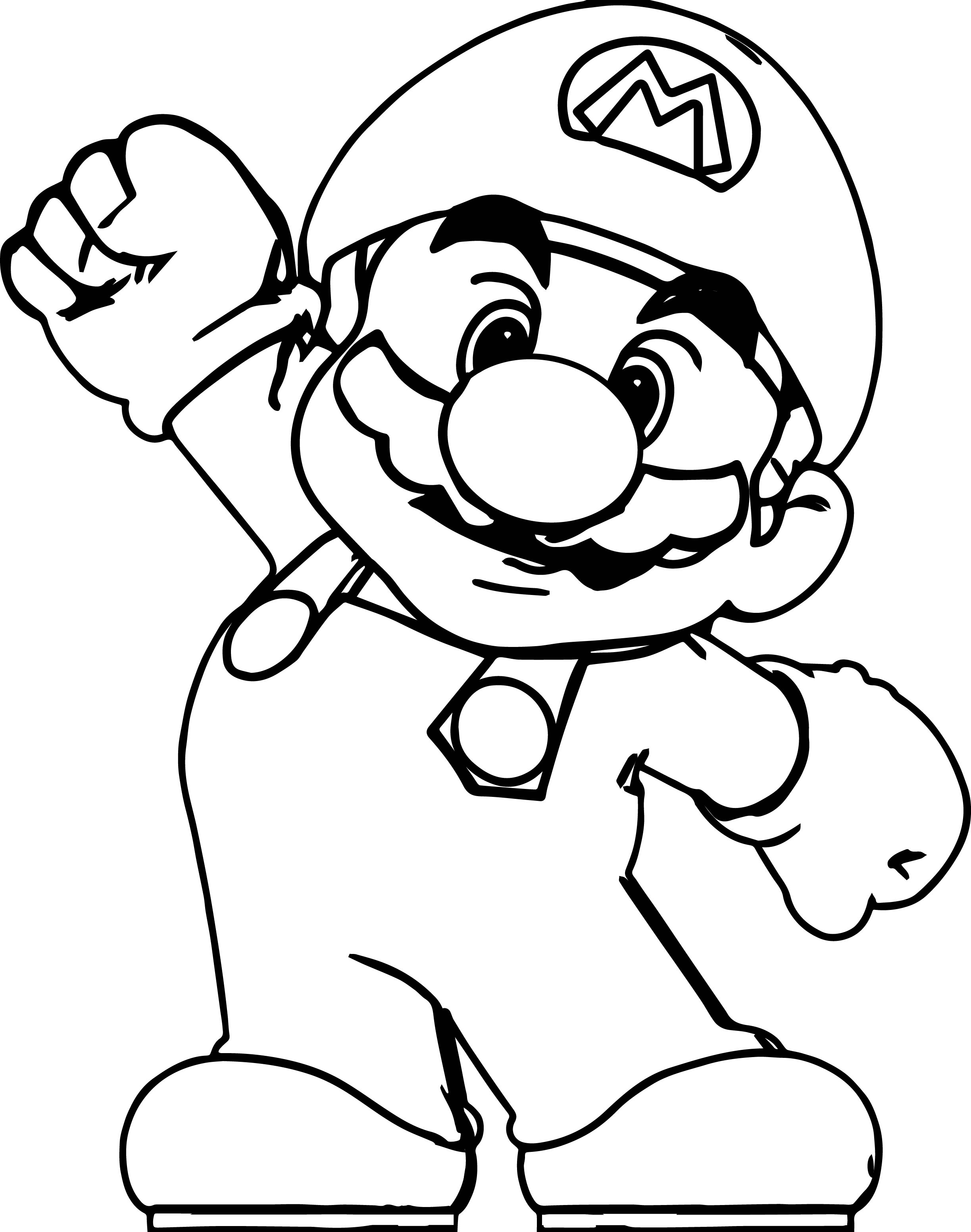 The Great Gape Show Coloring Pages