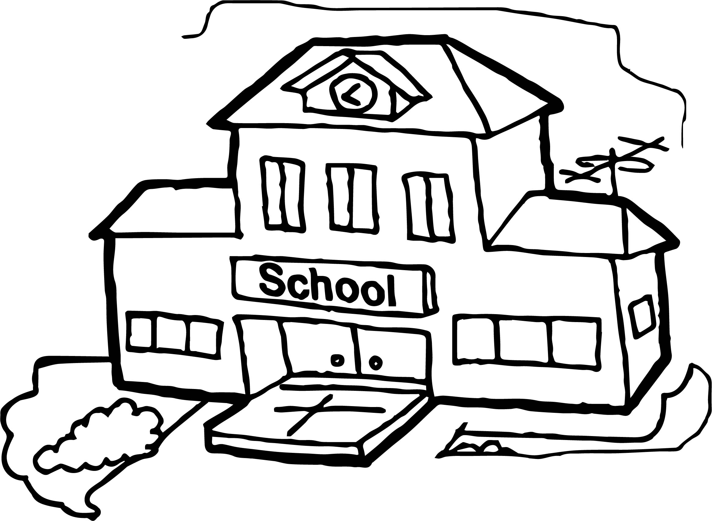 Dennis The Menace Coloring Pages