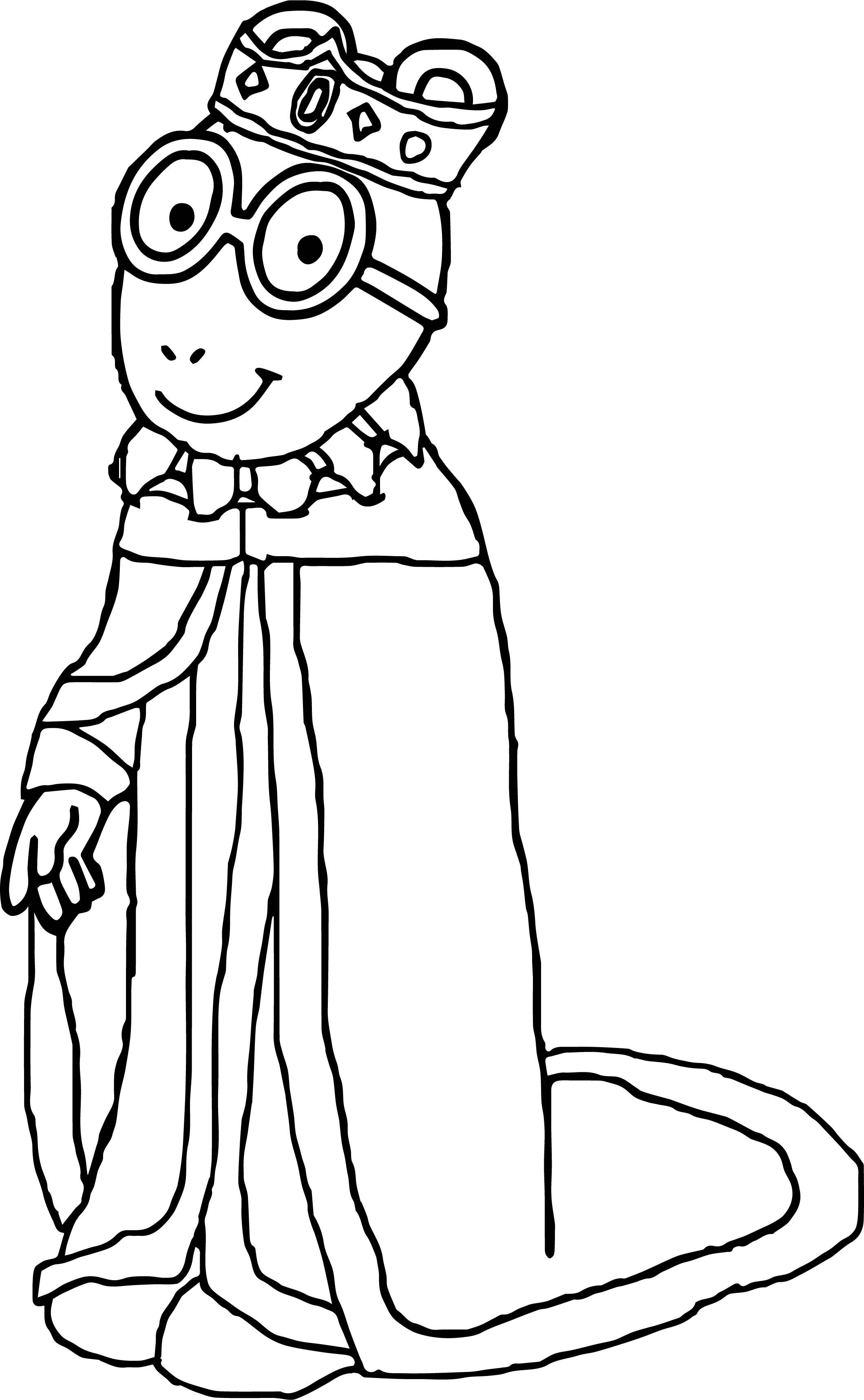 Coloring Pages King Arthur