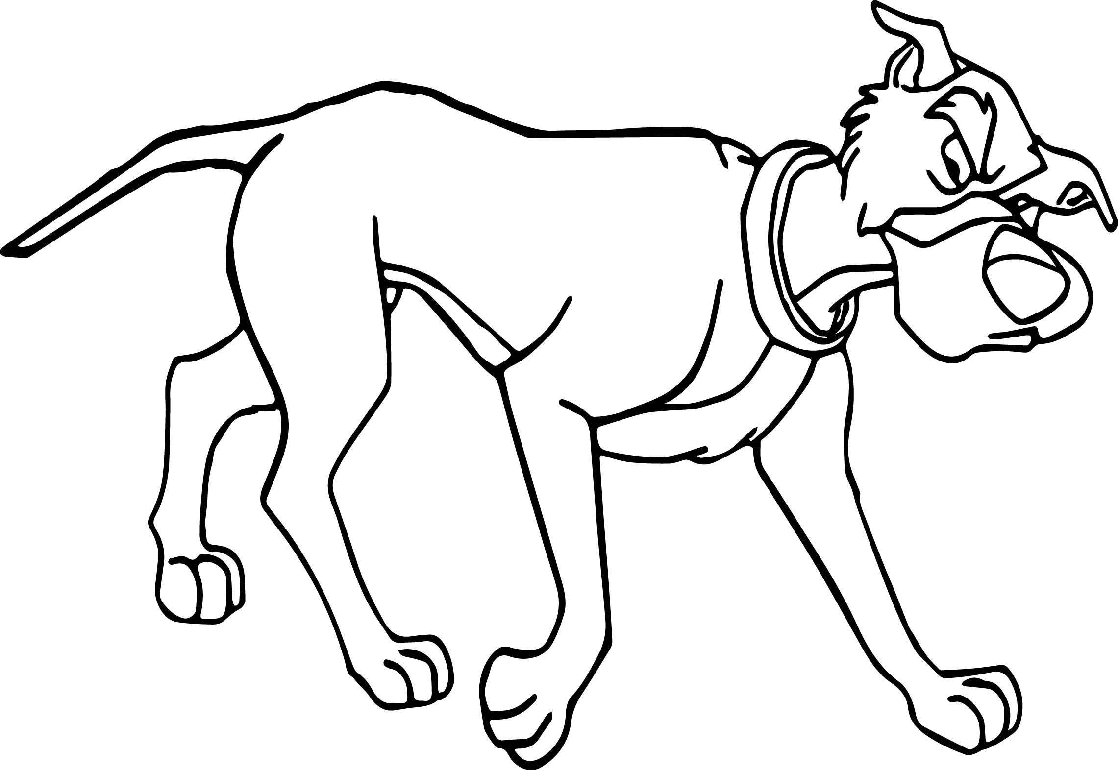 The Fox And The Hound Coloring Pages Free Coloring Pages Download ...
