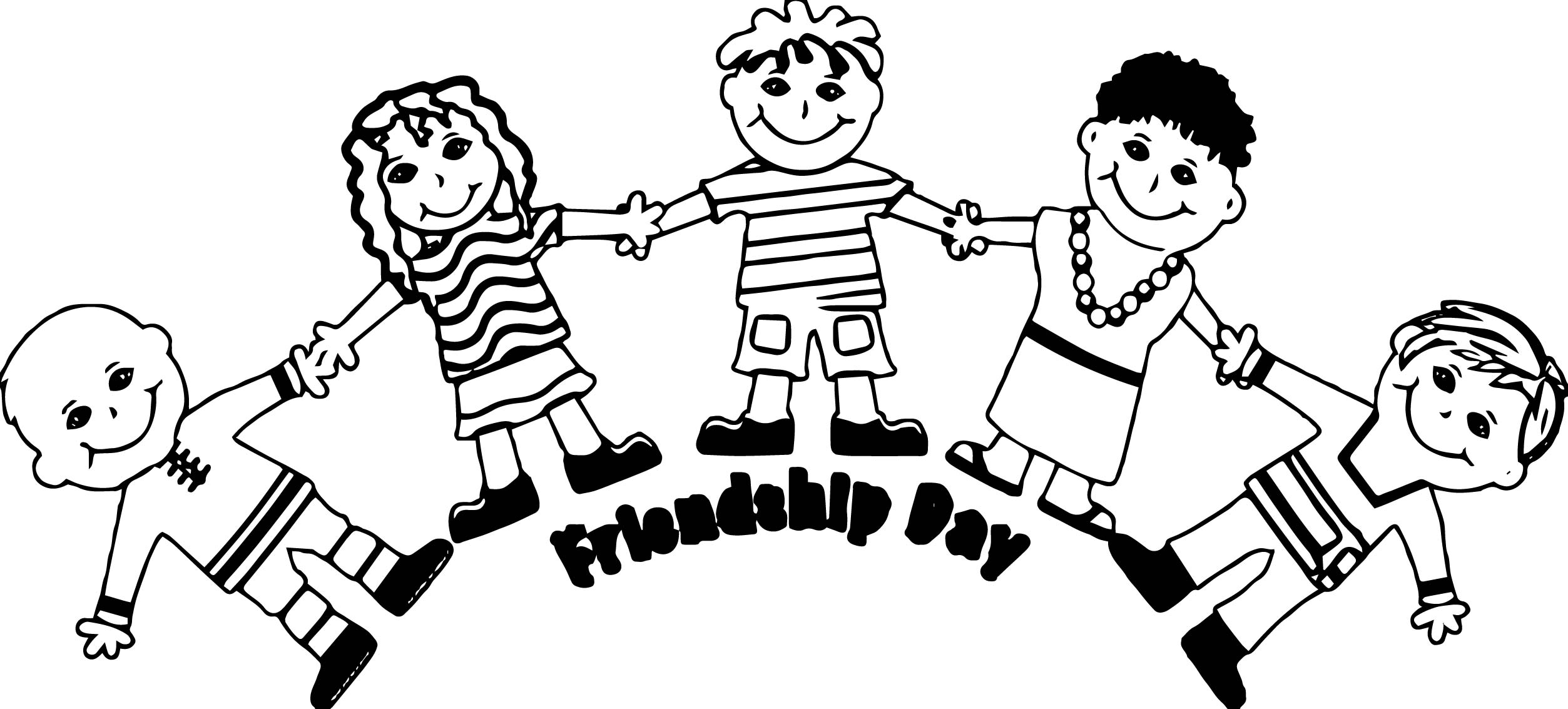 Making Friends Coloring Sheets Coloring Coloring Pages
