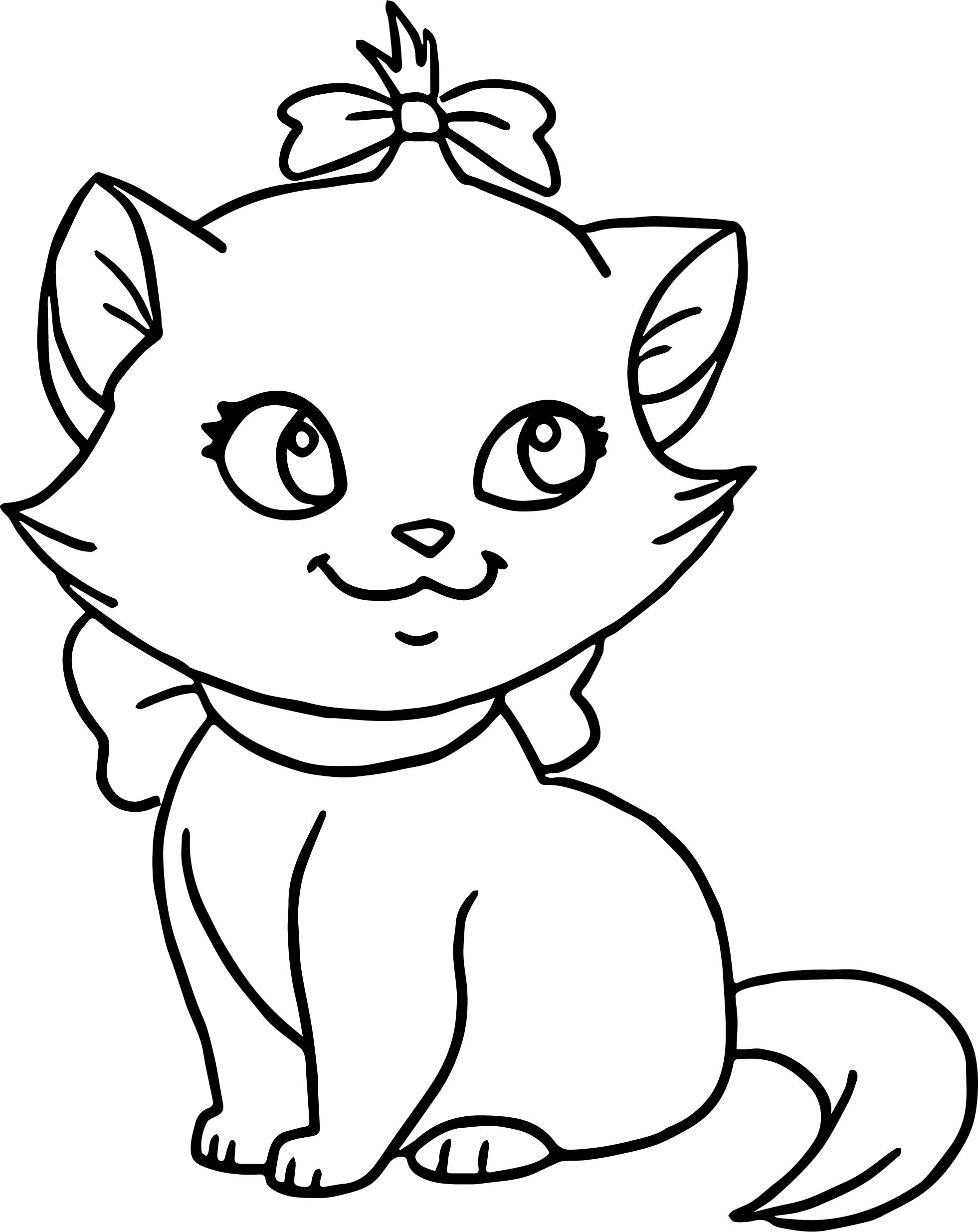 A Very Cute Little Dog Coloring Page Pages Sketch Coloring Page