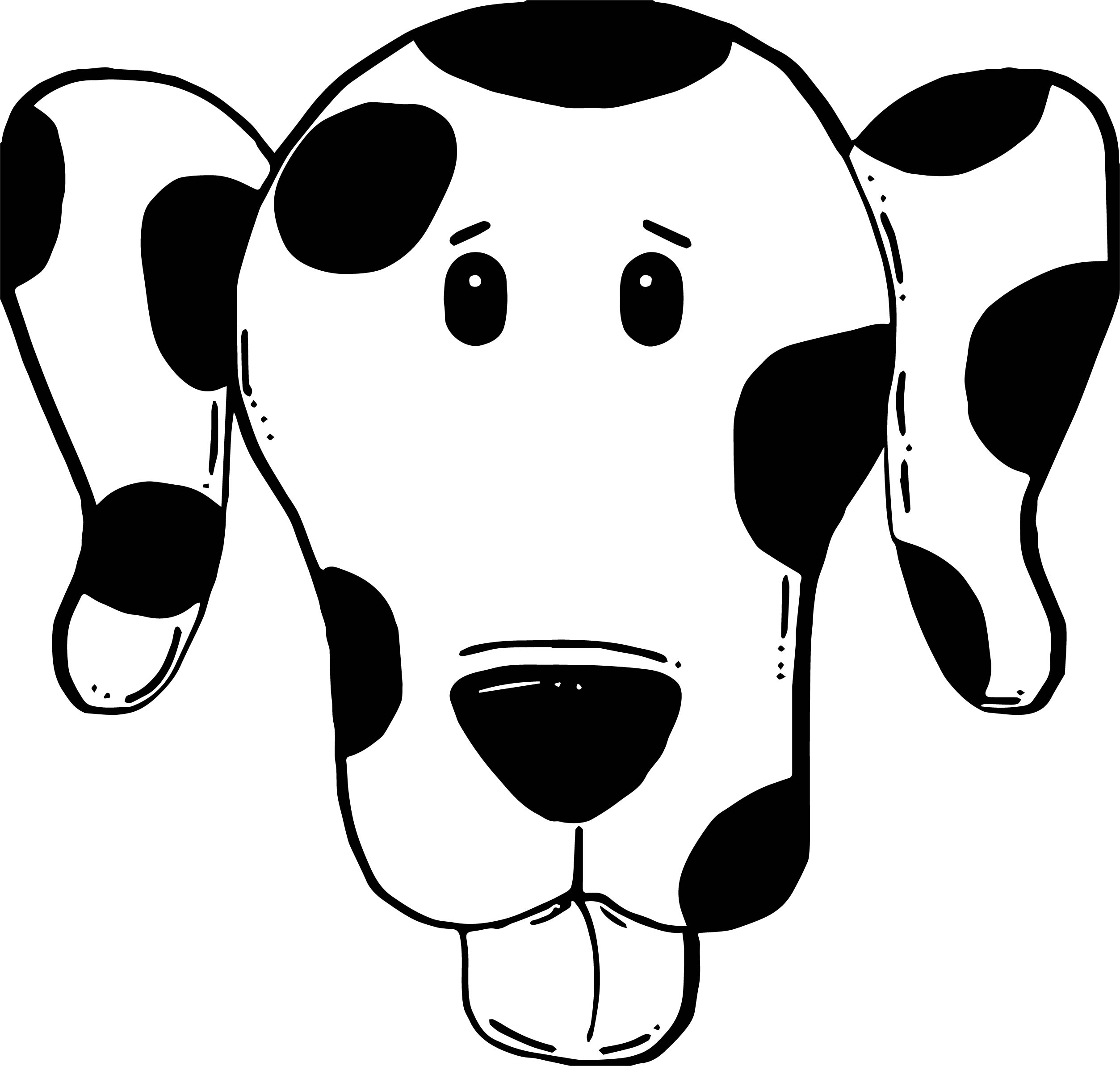 Panda Pages To Print Faces Coloring Pages