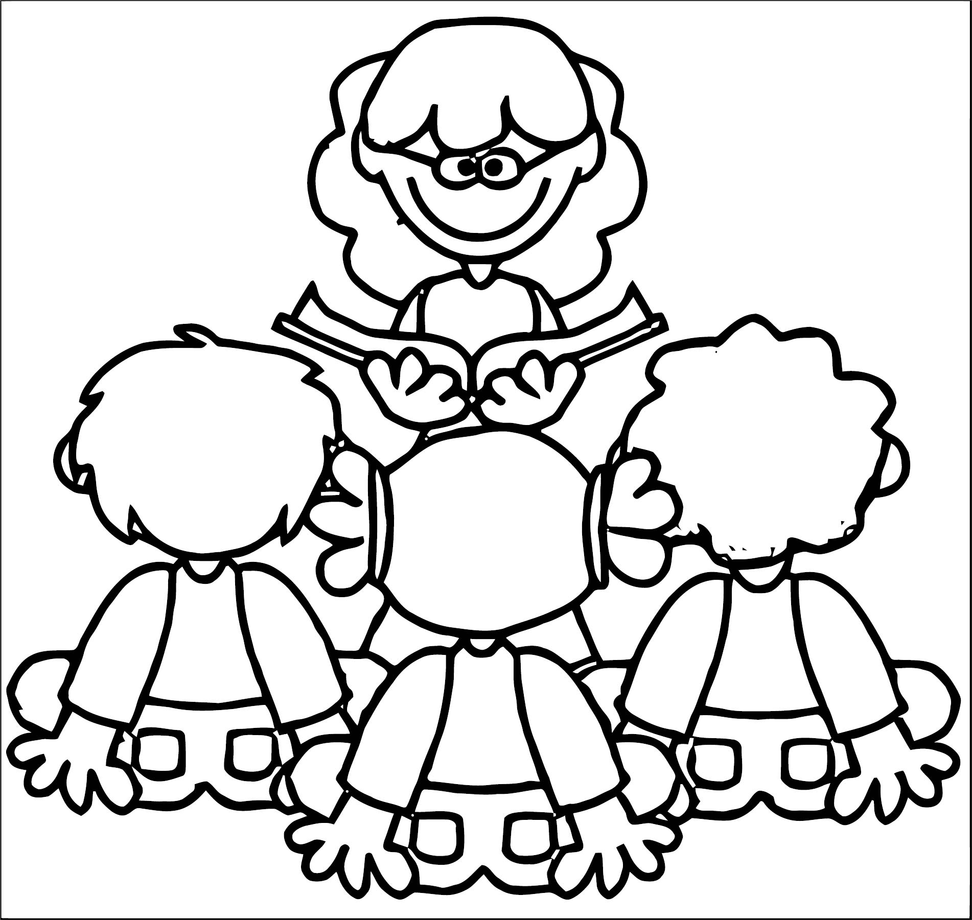 English Teacher We Coloring Page 128