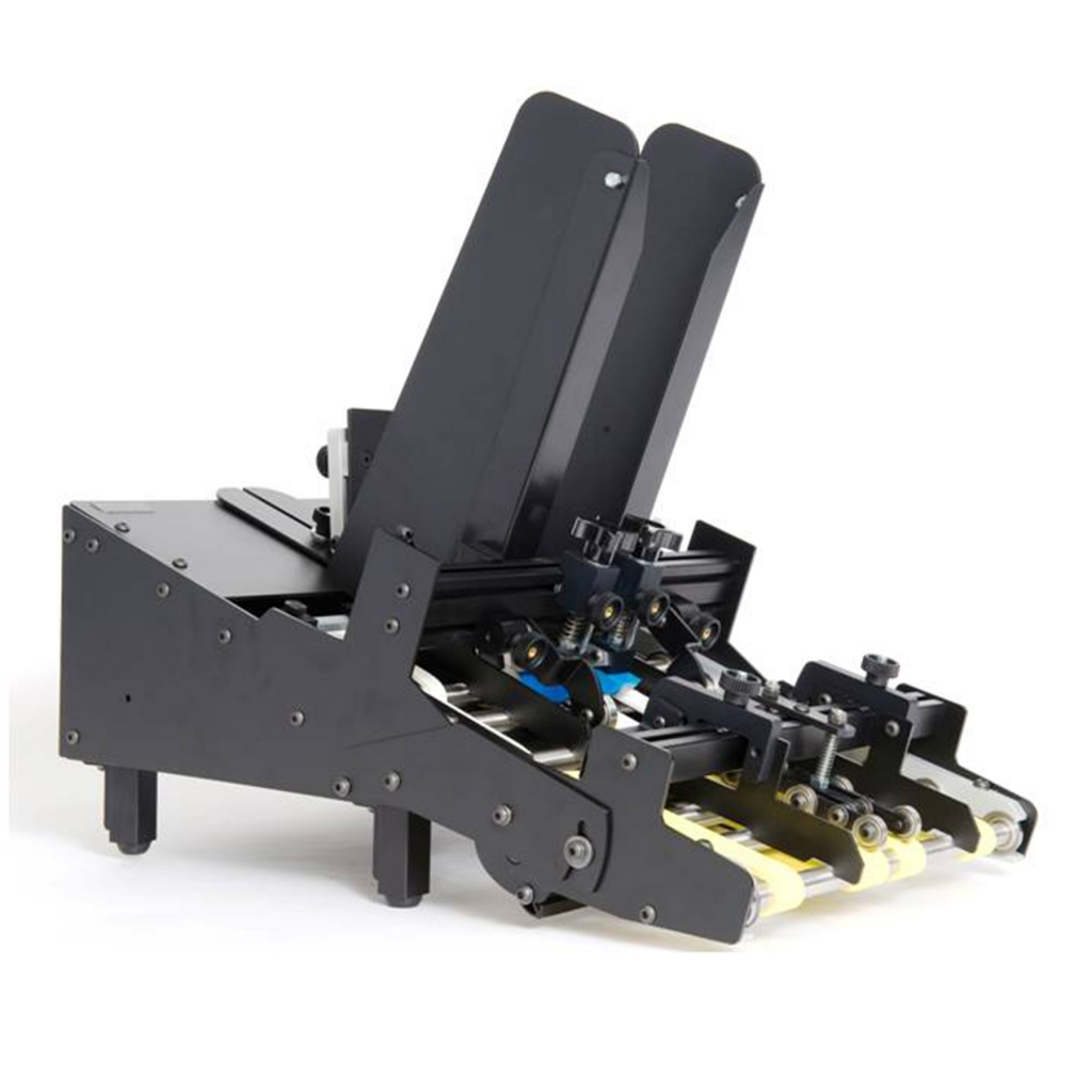 US Paper Counters- Friction Feeders