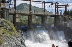 Горный Алтай - Чемальская ГЭС