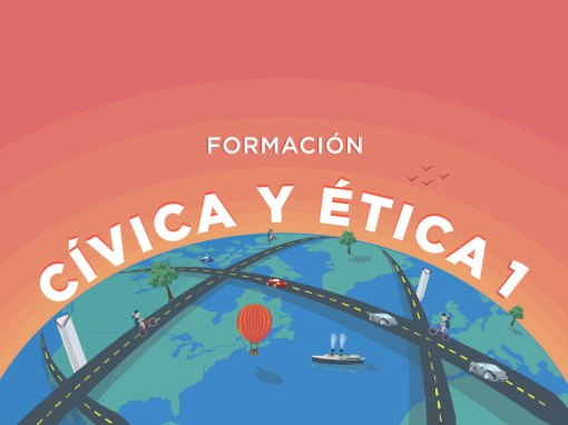 Formación Cívica y Ética I