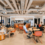 WeWork日比谷パークフロント