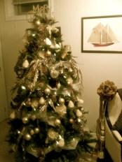 Chris and Jess's Tree