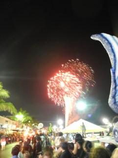 Cozumel Carnival 2013