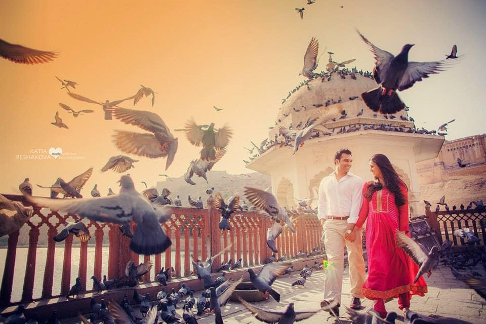 best Indian candid wedding photographers