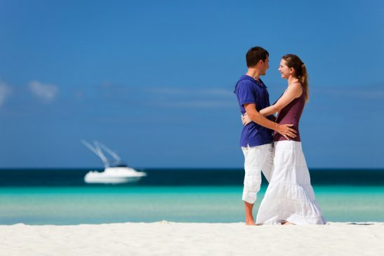 checklist for honeymoon