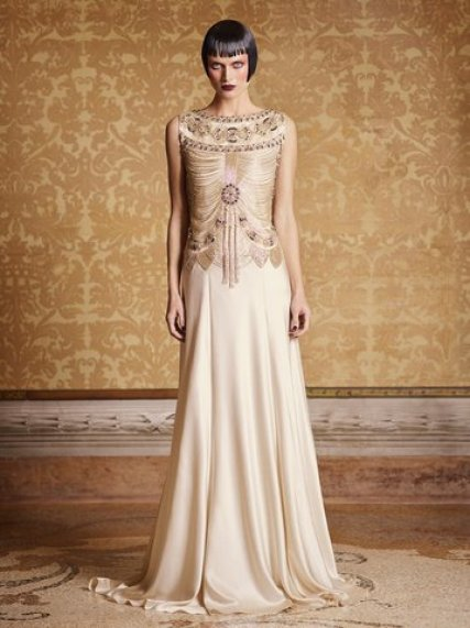 spring 2016 bridal couture collections