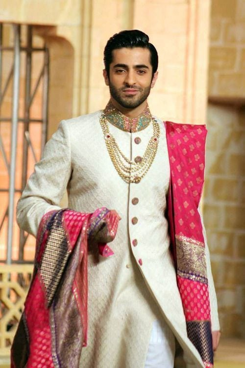 accessories for Indian grooms