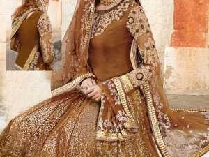 Bridal Lehenga Ideas For Summer