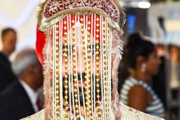 Trending safas for Indian grooms