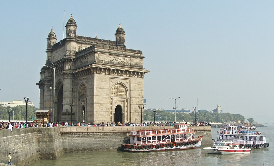 historical attractions in India