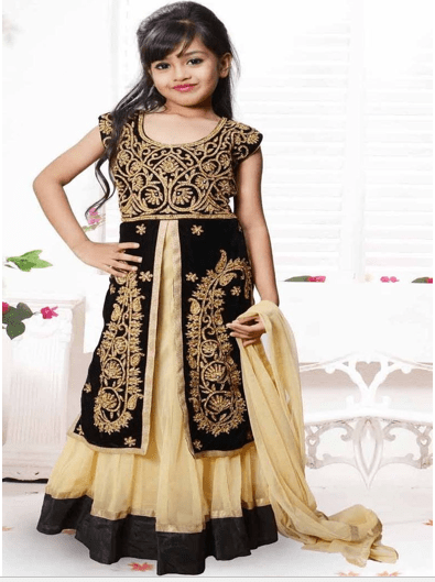 Wedding Outfits For Kids